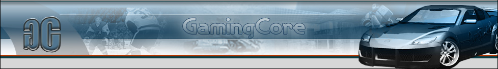 GamingCore.de Forum
